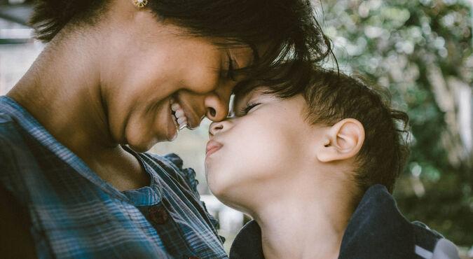 Ser la mejor mamá para tu bebé