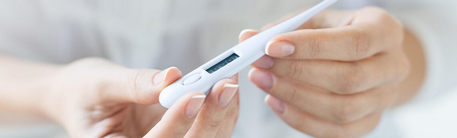 El feo se encuentra en la etapa de ovulación   Más Abrazos by Huggies