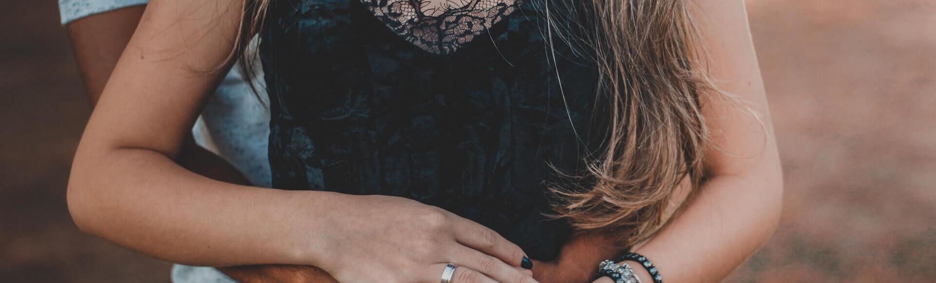 Problemas de pareja durante el embarazo