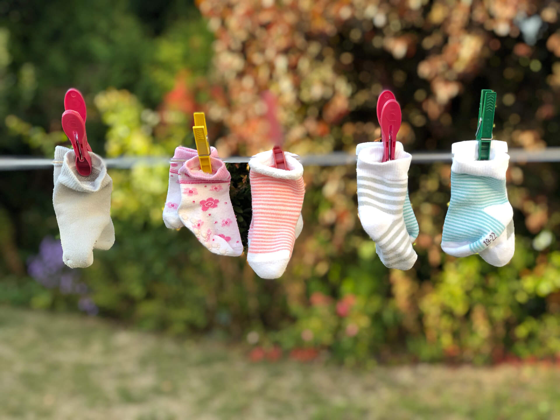 Detergentes neutros que cuiden su piel